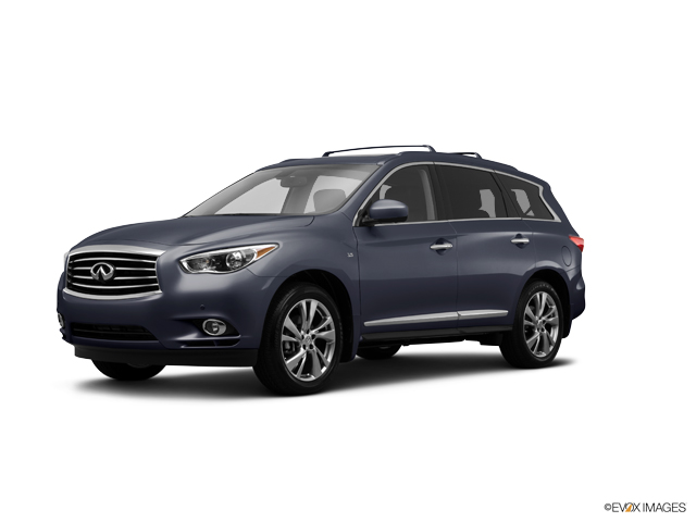 2014 INFINITI QX60 Vehicle Photo in Allentown, PA 18103
