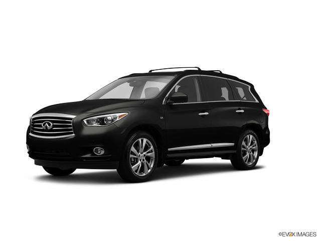 2014 INFINITI QX60 Vehicle Photo in Honolulu, HI 96819