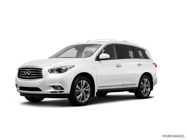 2014 INFINITI QX60 Vehicle Photo in Newark, DE 19711
