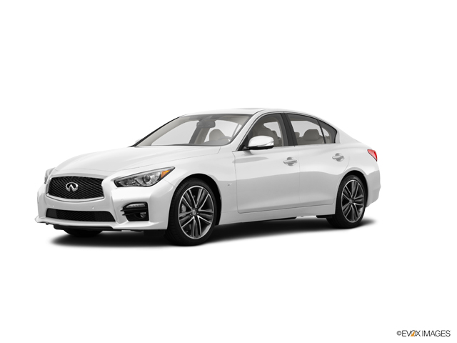 2014 INFINITI Q50 Vehicle Photo in Austin, TX 78759