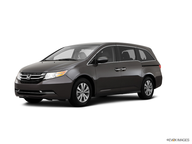 2014 Honda Odyssey Vehicle Photo in Charlotte, NC 28212