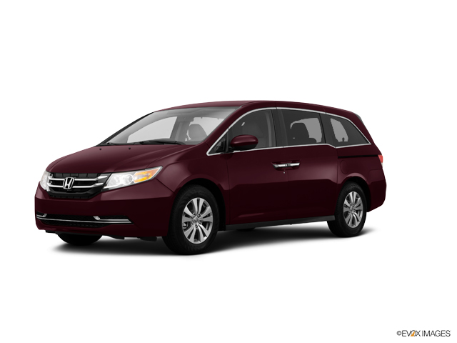 2014 Honda Odyssey Vehicle Photo in Janesville, WI 53545