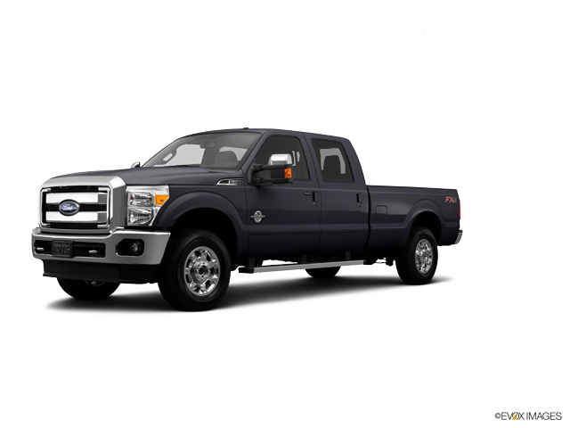 2014 Ford Super Duty F-250 SRW Vehicle Photo in Colorado Springs, CO 80920