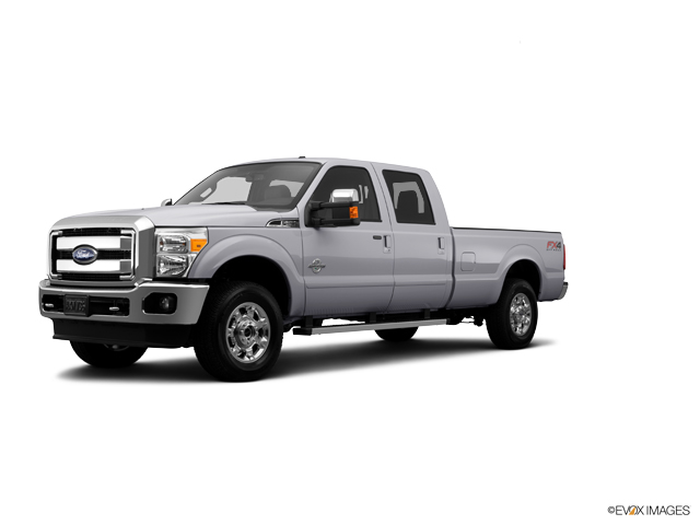 2014 Ford Super Duty F-250 SRW Vehicle Photo in Anchorage, AK 99515