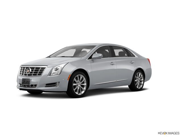 2014 Cadillac XTS Vehicle Photo in Tucson, AZ 85705