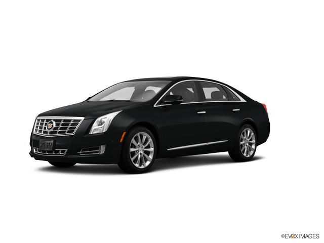 2014 Cadillac XTS Vehicle Photo in Lansing, MI 48911