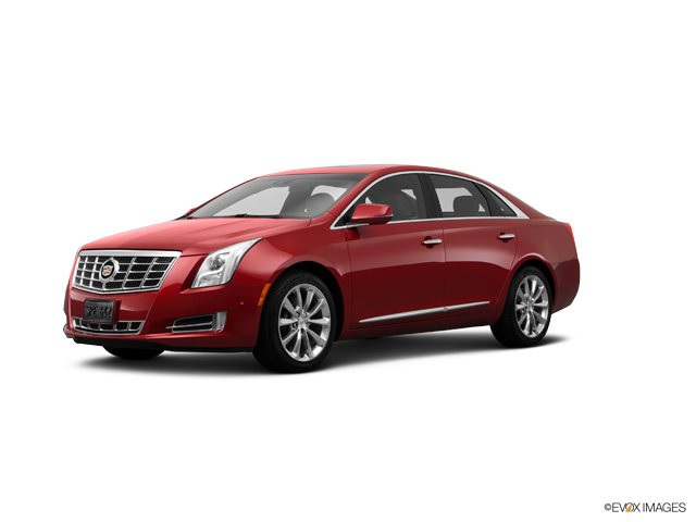 2014 Cadillac XTS Vehicle Photo in Cape May Court House, NJ 08210