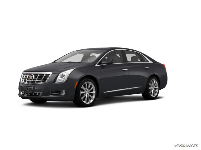 2014 Cadillac XTS Vehicle Photo in Atlanta, GA 30350