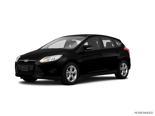 2014 Ford Focus Vehicle Photo in Newark, DE 19711