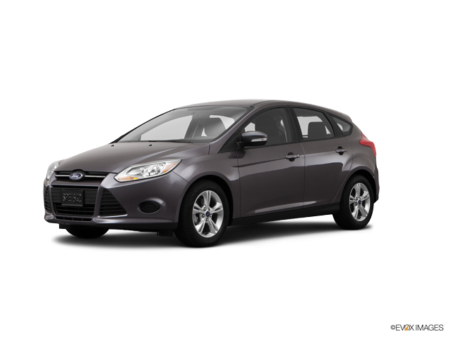 Ford Focus Vehicle Photo In Post Falls Id