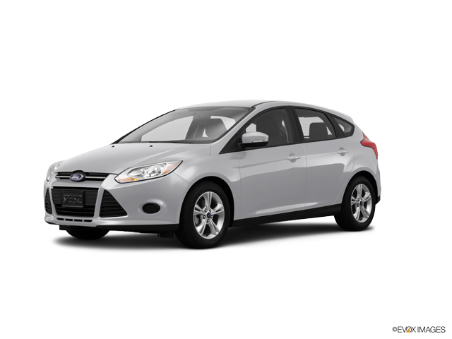 2014 Ford Focus Vehicle Photo in Casper, WY 82609