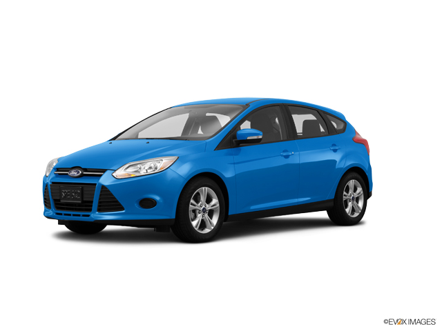 2014 Ford Focus Vehicle Photo in Mansfield, OH 44906