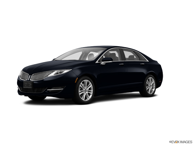 2014 LINCOLN MKZ Vehicle Photo in Rockville, MD 20852