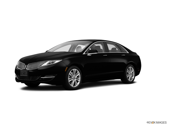 2014 LINCOLN MKZ Vehicle Photo in Greensboro, NC 27405