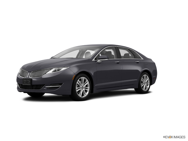 2014 LINCOLN MKZ Vehicle Photo in Janesville, WI 53545