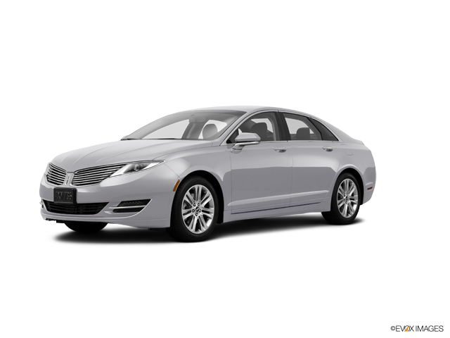 2014 LINCOLN MKZ Vehicle Photo in Cape May Court House, NJ 08210
