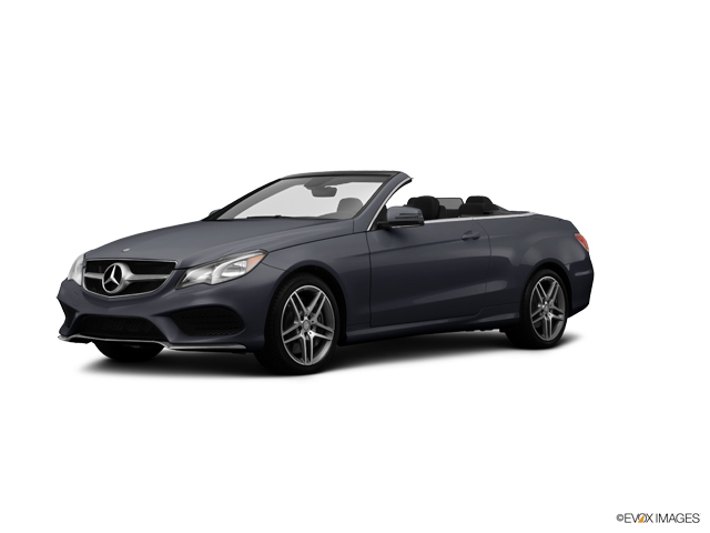 2014 Mercedes-Benz E-Class Vehicle Photo in Medina, OH 44256