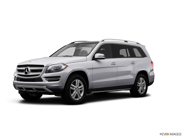 2014 Mercedes-Benz GL-Class Vehicle Photo in Rockford, IL 61107