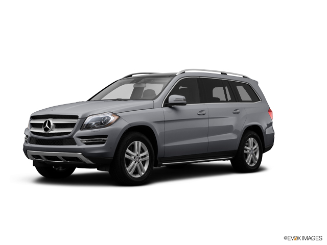 2014 Mercedes-Benz GL-Class Vehicle Photo in Charlotte, NC 28227