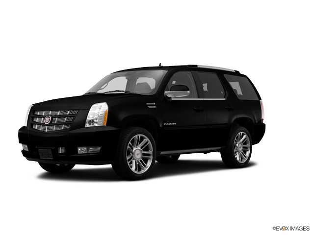 2014 Cadillac Escalade Vehicle Photo in Atlanta, GA 30350