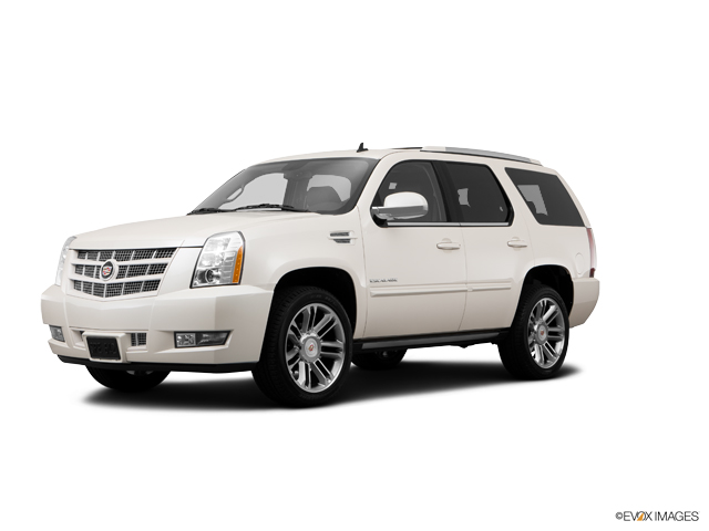 2014 Cadillac Escalade Vehicle Photo in Danville, KY 40422