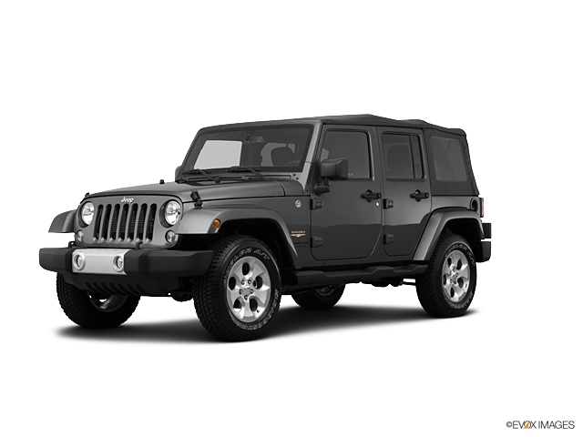 2014 Jeep Wrangler Unlimited Vehicle Photo in Baton Rouge, LA 70806