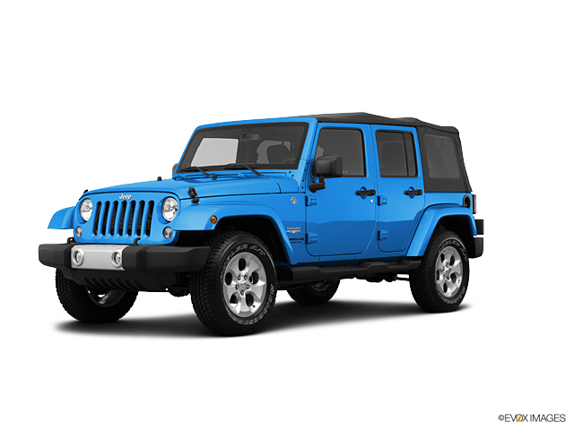 Carson City Jeep >> Used Hydro Blue Pearl Coat 2014 Jeep Wrangler Unlimited 4wd
