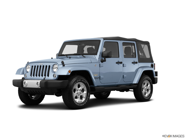 2014 Jeep Wrangler Unlimited Vehicle Photo in Elyria, OH 44035