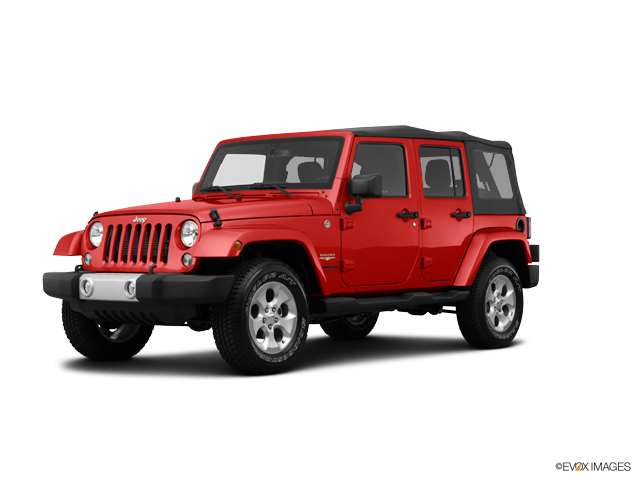 2014 Jeep Wrangler Unlimited Vehicle Photo in Houston, TX 77090