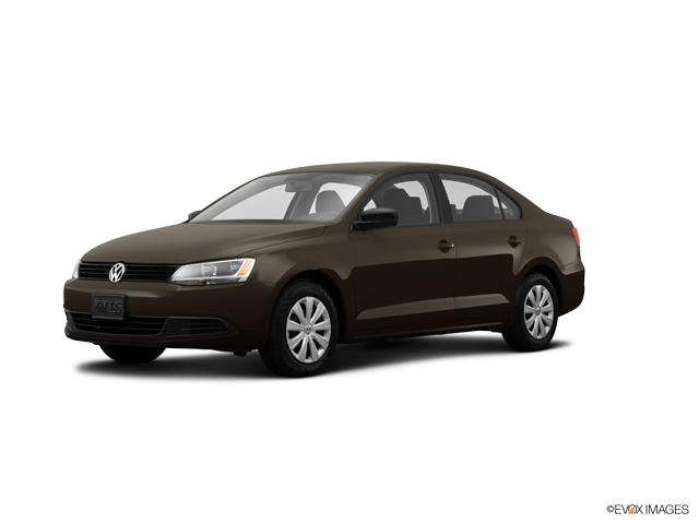 2014 Volkswagen Jetta Sedan Vehicle Photo in San Antonio, TX 78257