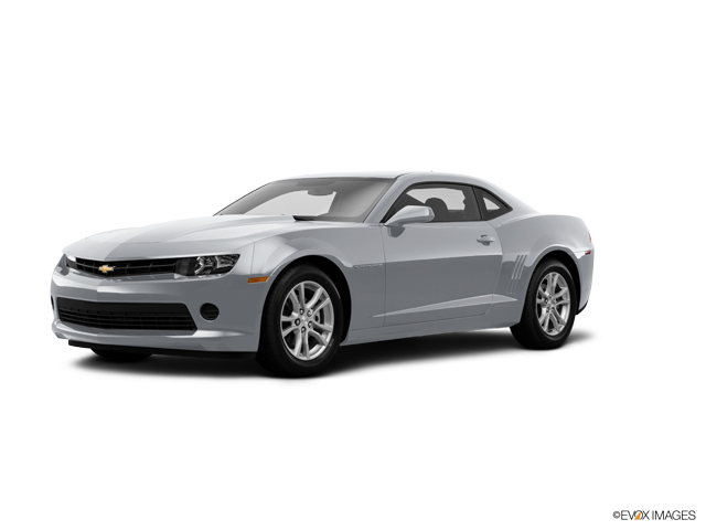 2014 Chevrolet Camaro Vehicle Photo in Grapevine, TX 76051