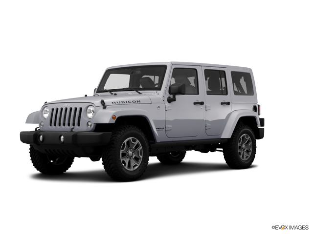2014 Jeep Wrangler Unlimited Vehicle Photo in Gainesville, TX 76240