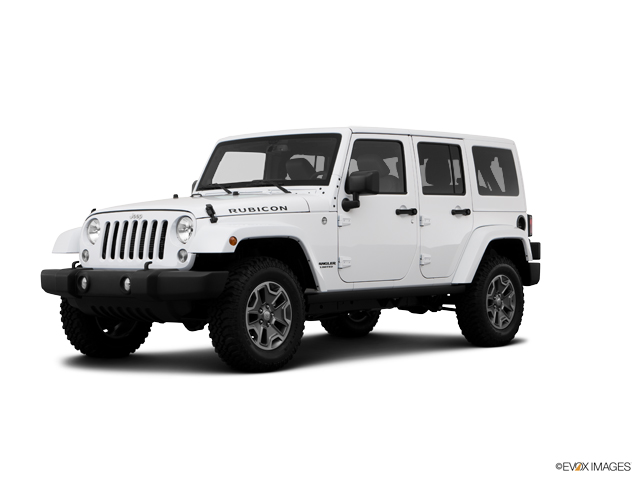 2014 Jeep Wrangler Unlimited Vehicle Photo in San Angelo, TX 76901
