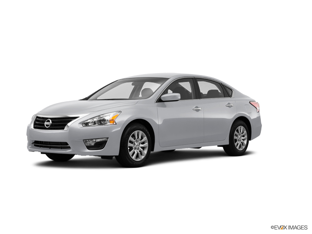2014 Nissan Altima Vehicle Photo in San Angelo, TX 76903