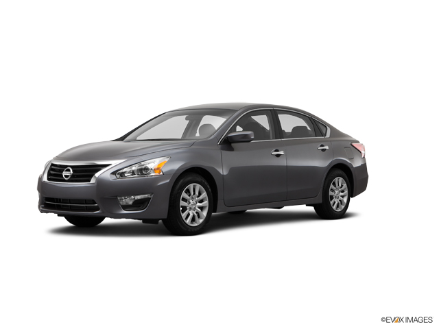 2014 Nissan Altima Vehicle Photo in San Leandro, CA 94577