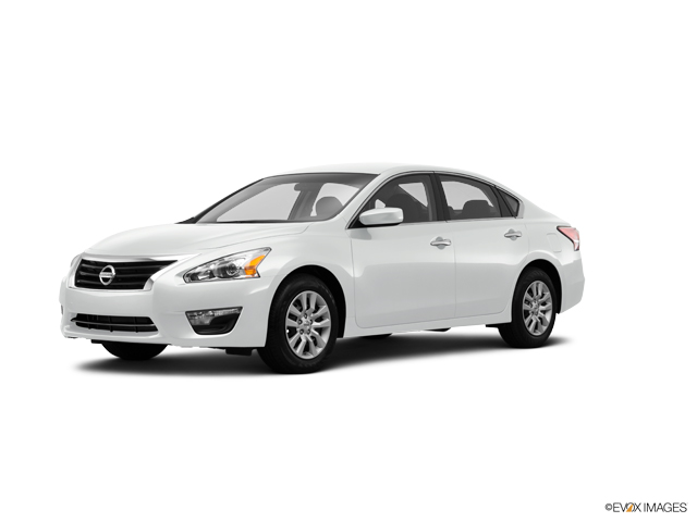 2014 Nissan Altima Vehicle Photo in Rosenberg, TX 77471