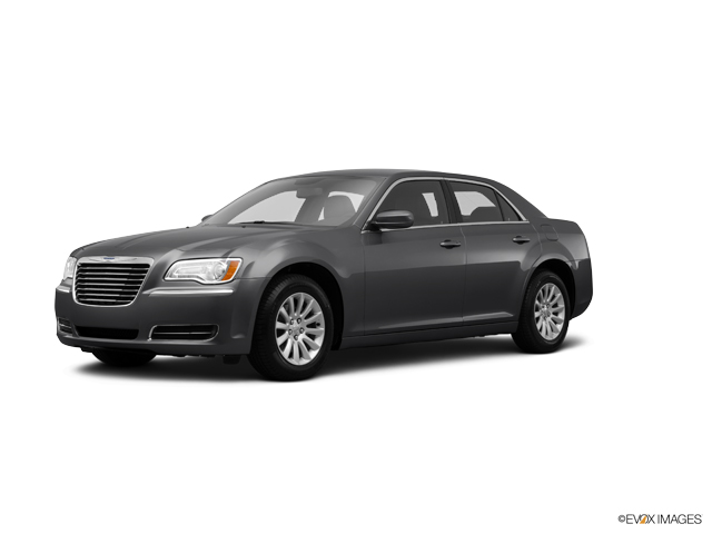 2014 Chrysler 300 Vehicle Photo in Joliet, IL 60435