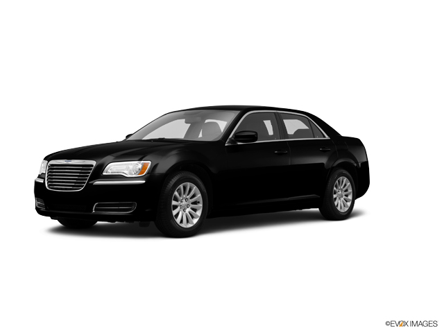 2014 Chrysler 300 Vehicle Photo in Gardner, MA 01440
