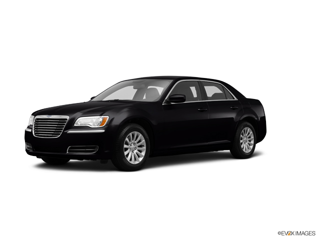 2014 Chrysler 300 Vehicle Photo in Baltimore, MD 21207