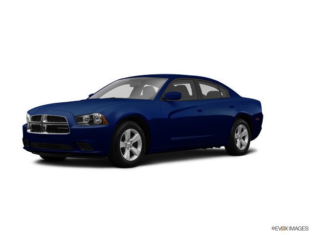 2014 Dodge Charger Vehicle Photo in Muncy, PA 17756