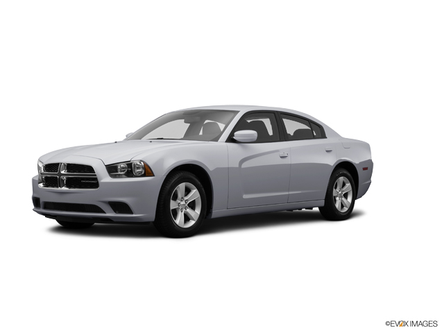 2014 Dodge Charger Vehicle Photo in Joliet, IL 60435