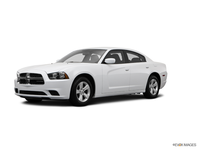 2014 Dodge Charger Vehicle Photo in Richmond, VA 23231