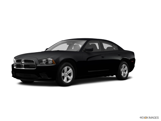 2014 Dodge Charger Vehicle Photo in Midlothian, VA 23112
