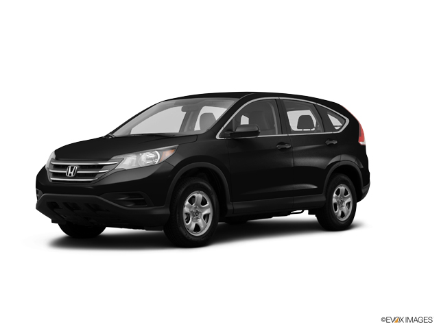 2014 Honda CR-V Vehicle Photo in Troy, MI 48084
