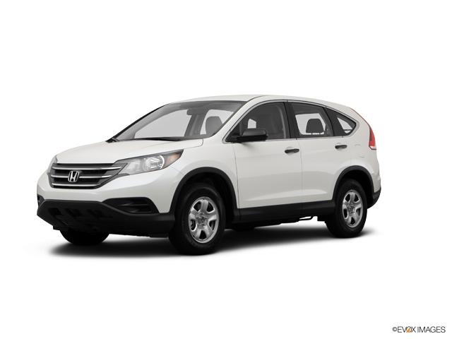2014 Honda CR-V Vehicle Photo in Cape May Court House, NJ 08210