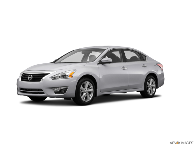 2014 Nissan Altima Vehicle Photo in Allentown, PA 18951