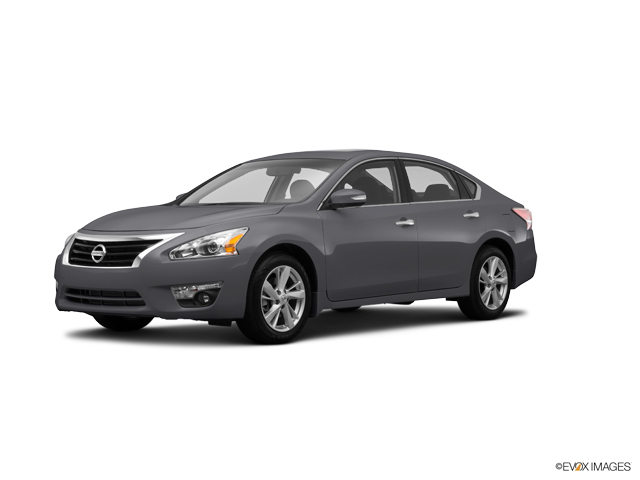 2014 Nissan Altima Vehicle Photo in Bowie, MD 20716