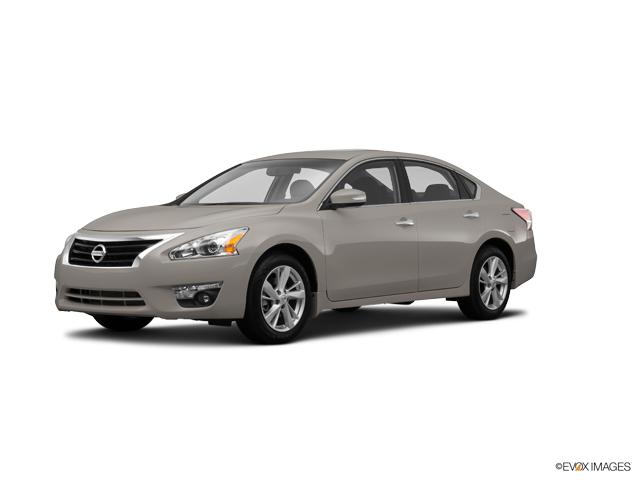 2014 Nissan Altima Vehicle Photo in San Antonio, TX 78257