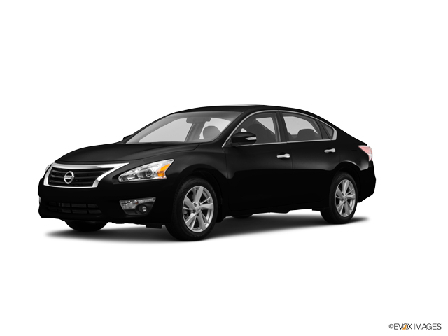 2014 Nissan Altima Vehicle Photo In Dover, DE 19901