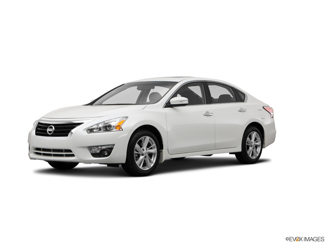 2014 Nissan Altima Vehicle Photo in Beaufort, SC 29906